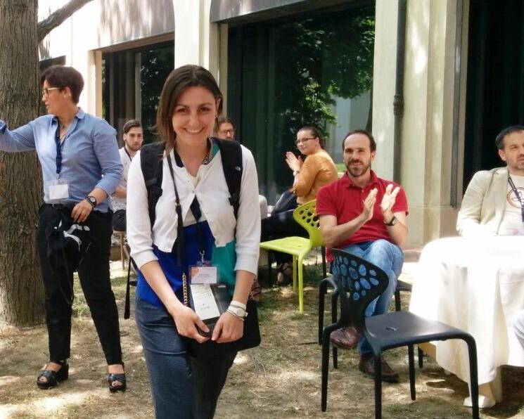 Caterina Faenza